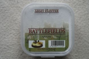 Army Painter BF4103 Snow Scatter